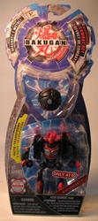 Bakugan Diecast Metal Mechtogan Set Auto Trans 44199 Spin Master, Bakugan, Transformers, 2011, fantasy, game