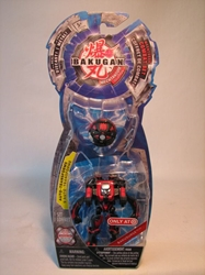 Bakugan Diecast Metal Mechtogan Set Auto Trans 44201 Spin Master, Bakugan, Transformers, 2011, fantasy, game
