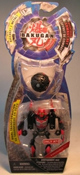 Bakugan Diecast Metal Mechtogan Set Dual Trans 44199 Spin Master, Bakugan, Transformers, 2011, fantasy, game