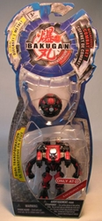 Bakugan Diecast Metal Mechtogan Set Dual Trans 44201 Spin Master, Bakugan, Transformers, 2011, fantasy, game
