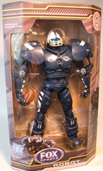 Fox Sports 10 inch Robot NCAA Penn State Foam Fanatics, Fox Sports, Action Figures, 2011, sports, pro league
