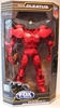 Fox Sports 10 inch Robot for NFL Tampa Bay Buccaneers Foam Fanatics, Fox Sports, Action Figures, 2009, sports, pro league