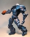 Fox Sports 10 inch Robot for NFL Tennessee Titans - 1611-5404CCCMVG