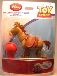 Toy Story Figure Bullseye (horse) Disney, Toy Story, Action Figures, 2011, animated, movie
