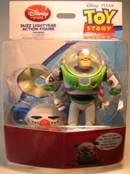 Toy Story Figure Buzz Lightyear Disney, Toy Story, Action Figures, 2011, animated, movie