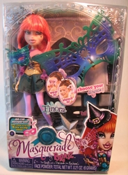Bratz Masquerade Finora MGA, Bratz, Dolls, 2011, fashion, toy