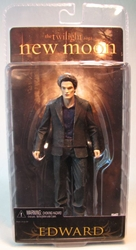 NECA Twilight New Moon Edward (in suit) 7 inch fig NECA, Twilight, Action Figures, 2009, vampires, movie