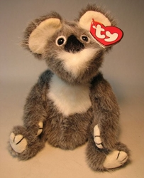 Ty Attic Treasure - Brisbane (koala bear) Ty, Attic Treasure, Plush, 1993, cute animals