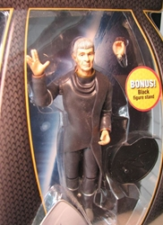 Star Trek 6 inch figure: Original Spock