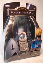 Star Trek Starfleet Communicator
