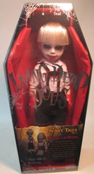 Living Dead Dolls Scary Tales 3 - Hansel