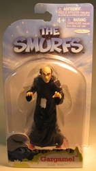 Smurfs - 2.5 inch figure - Gargamel Jakks, Smurfs, Action Figures, 2011, animated, cartoon, movie