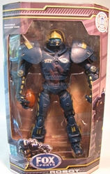 Fox Sports 10 inch Robot NCAA Pittsburg Foam Fanatics, Fox Sports, Action Figures, 2008, sports, pro league