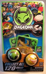 Dagedar Solid Steel Core balls 2-pack (random designs) Cepia LLC, Dagedar, Games, 2011