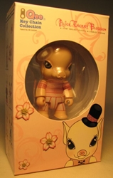 Collectible celebrity doll in deluxe window box. Toy2R, Alice Cherry Blossom, Action Figures, 2010, cute animals