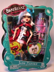 Bratzillaz - Jade J`Adore 10 inch doll MGA, Bratz, Dolls, 2012, fashion, toy