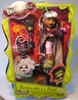 Bratzillaz - Sashabella Paws 10 inch doll MGA, Bratz, Dolls, 2012, fashion, toy