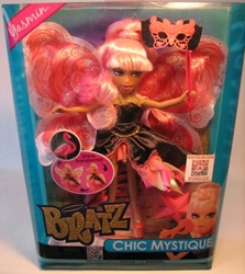 Bratz Chic Mystique Yasmin 10 inch doll MGA, Bratz, Dolls, 2012, fashion, toy
