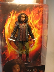NECA Hunger Games Figure Rue 5.5 inch TRU Excl NECA, Hunger Games, Action Figures, 2012, scifi, movie