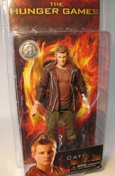NECA Hunger Games Figure Cato 7 inch TRU Excl NECA, Hunger Games, Action Figures, 2012, scifi, movie