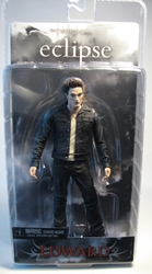 NECA Twilight Eclipse Edward 7 inch figure NECA, Twilight, Action Figures, 2010, vampires, movie