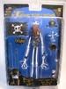 Nightmare Before Christmas NECA Pirate Jack Excl NECA, Nightmare Before Christmas, Action Figures, 2006, halloween, movie