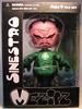 Mezco Mez-itz Green Lantern Sinestro 6 inch Mezco, Green Lantern, Action Figures, 2011, scifi, movie