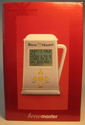 Brew Master Electronic Guide to 1500 beers Target, Bar Master, Home-barware, 2004