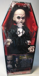 Mezco LDD Living Dead Dolls Scary Tales Beast Mezco, Living Dead Dolls, Dolls, 2012, horror, halloween, toy