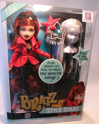 Bratz Style Starz 10 inch doll - Cloe MGA, Bratz, Dolls, 2012, fashion, toy