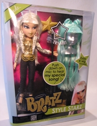 Bratz Style Starz 10 inch doll - Jade MGA, Bratz, Dolls, 2012, fashion, toy