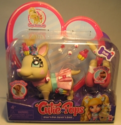 Cutie Pops Pets - Dott Jada Toys, Cutie-Pops, Littlest Pet Shop, 2012, cute animals