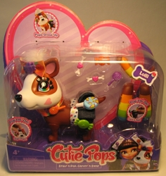 Cutie Pops Pets - Lolli Jada Toys, Cutie-Pops, Littlest Pet Shop, 2012, cute animals