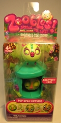 Zoobles Spring to Pine Grove Collection Scratchy 234 Spin Master, Zoobles, Littlest Pet Shop, 2011, cute animals