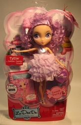La Dee Da Sweet Party Tylie  10 inch doll Spin Master, La Dee Da, Dolls, 2012, fashion