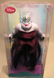 Disney doll - Ursulla from The Little Mermaid Disney, Disney, Dolls, 2012, fantasy, movie