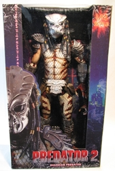 NECA Predator 2 - 1/4 Scale Guardian Predator NECA, Predators, Action Figures, 2013, scifi, movie