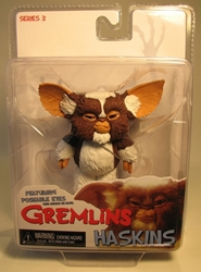 NECA Gremlins Mogwais Series 3 - Haskins 3.3 inch NECA, Gremlins, Action Figures, 2013, fantasy, movie
