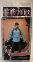 NECA Harry Potter Series 2 Harry 6 inch figure NECA, Harry Potter, Action Figures, 2011, fantasy, book