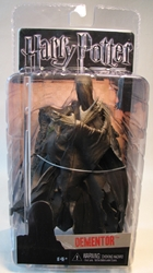 NECA Harry Potter Series 2 Dementor 7.5 inch figure NECA, Harry Potter, Action Figures, 2011, fantasy, book