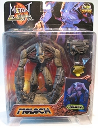 Stan Winston Creatures Mutant Earth Moloch 6.2 inch fig