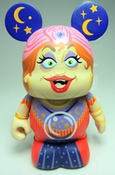 Vinylmation Under The Big Top 3 inch Figure - Fortune Teller Disney, Vinylmation, Action Figures, 2012, kidfare, art
