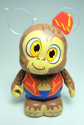 Vinylmation Under The Big Top 3 inch Figure - Grinder Monkey Disney, Vinylmation, Action Figures, 2012, kidfare, art