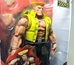 NECA Street Fighter IV - Guile (SDCC 2009 Excl) 7 inch - 6599-6595CCCUVA