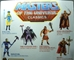 Masters of the Universe Classics - The Faceless One - 6641-6641CCVFHY