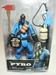 NECA Team Fortress 2 The Pyro (blue) 6.25 inch figure - 6661-6661CCVTAV