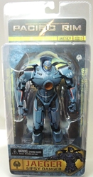 NECA Pacific Rim Figure - Jaeger Gipsy Danger 7.25 inch NECA, Pacific Rim, Action Figures, 2013, scifi, movie