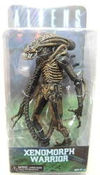NECA Aliens 8 inch figure - Xenomorph Warrior NECA, Aliens, Action Figures, 2013, scifi, movie