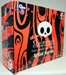 Skelanimals 2.5 inch Series 1 - Display with 25 Qees in blind boxes - 6696-6696CCHAFV