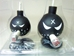 Toy2R Kozik Party Fun Pack with 2 smoking Anarchist Bombs! - 6730-6730CCCTVY
